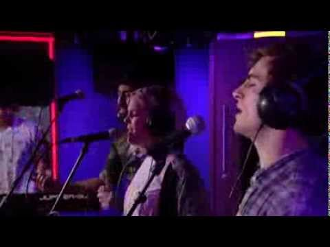 Rudimental - Monster/The Story Of My Life in the Live Lounge