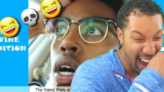 Perplexing! Funniest Calebcity Vines & Instagram Videos Compilation Reaction
