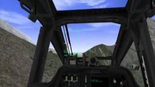 Enemy Engaged AH-64D Apache Longbow