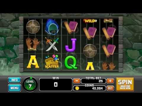 Slot Machine Deluxe Cheat Android