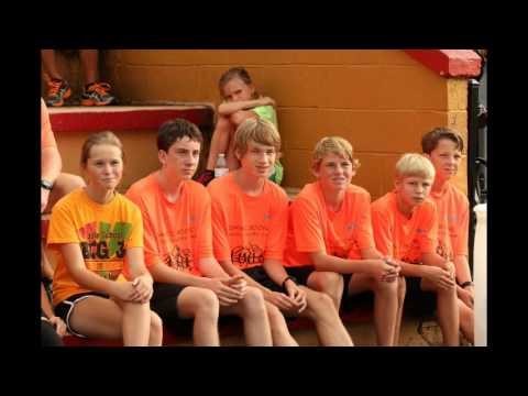 2015 Daniel Boone High School - Cross Country Review