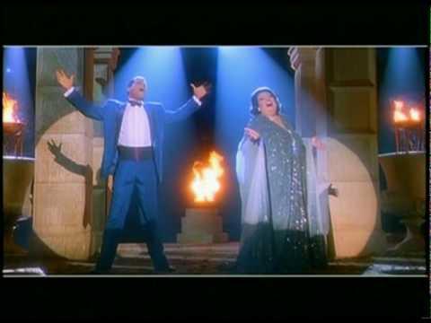 Queen - Barcelona (Freddie Mercury & Montserrat Cabelle).mpg
