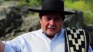 """Adelio """"Tropero"""" Vallejos  - Canción al río Futaleufú"""