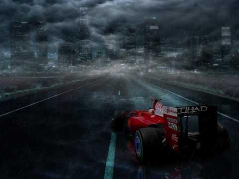 Formula 1 Schumacher Song (AMAZING)
