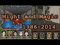 Might and Magic Evolution