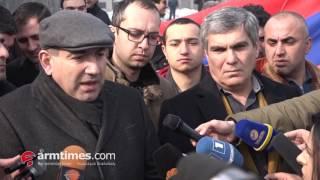 Սա ապտակ է Նալբանդյանին, Սարգսյանին, մեկին Ալիեւն է հասցրել, մեկին՝ Լուկաշենկոն