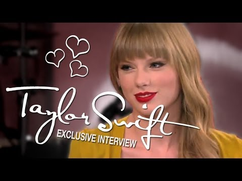 Taylor Swift's music used as torture - Exclusive interview