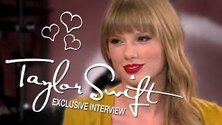 Taylor Swift's music used as torture  Exclusive interview
