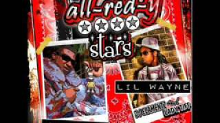 Lil Wayne feat. Gucci Mane - We Be Steady Mobbin w/ Lyrics