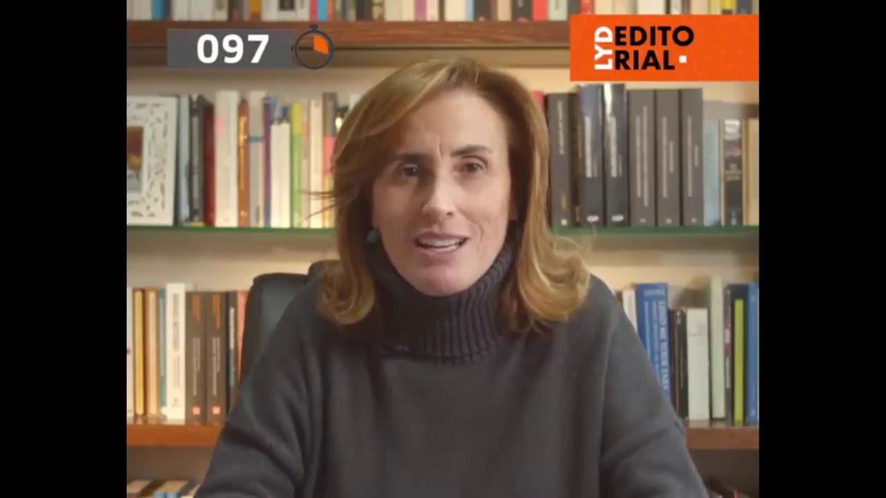 Marcela Cubillos resume lo sucedido sobre el retiro del 10% de la AFP