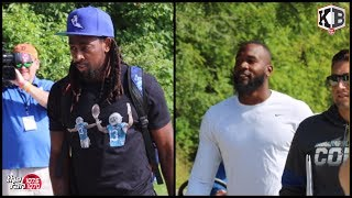 The Colts Report to 2019 Training Camp
