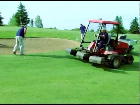 Golf Course Ride On Mowers - LandscapeSafety com
