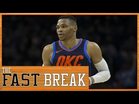 NBA Trade Rumors: Should The Thunder Trade Russell Westbrook?