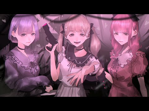 Youtube: All humans are Menhera / Takayan