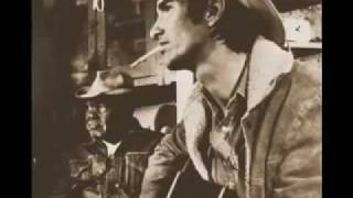 Townes van Zandt -cocaine blues