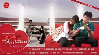 Repeat youtube video Love Confession | Hindi Short Film | Presented by Fillam Fillam