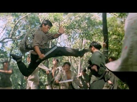 Phim Chung Tử Đơn 2016 || Phim Hành Động, Phim Võ Thuật Mới Nhất