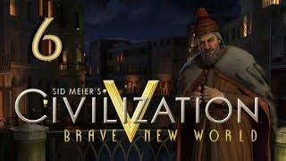 One City Challenge: Venice -6- Civilization V