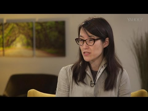 Ellen Pao Talks About Gender Bias and Discrimination in Silicon Valley | Nightline | ABC News