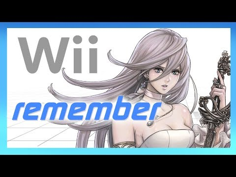 Wii Remember - The Last Story