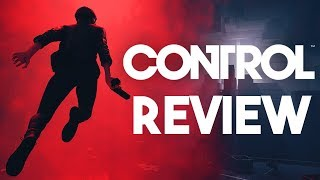 Control - Inside Gaming Review