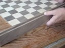 Build a Chess Board. Pt.1 - The Top
