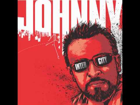 Trenton 016 - JOHNNY WAGNER - Intercity