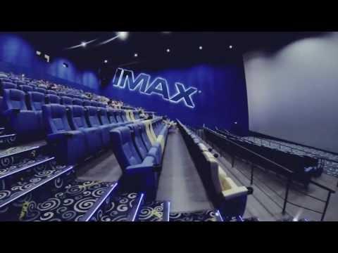 "Предложение руки и сердца в кинотеатре ""Киномакс IMAX Рязань"""