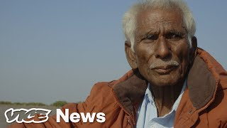 The Plight of Fishermen Caught Up in India And Pakistan's Devastating Border Fight