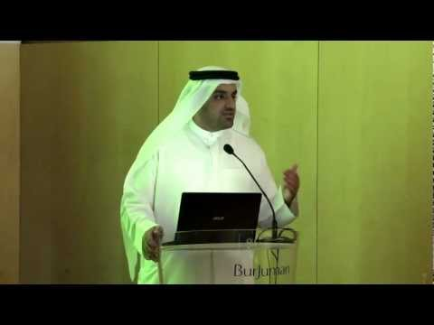DED - Consumer Rights Awareness - BurJuman Arjaan - 10/4/2011 - Rotana