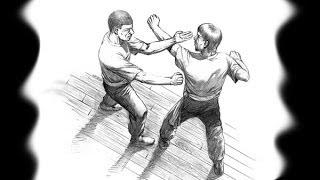 Вин Чун кунг-фу: урок 2 (Стойки)