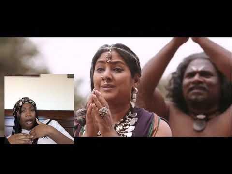 "Bahubali : The Beginning ""Trailer"" // REACTION"
