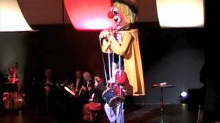 Marionet & Bonbon puppet