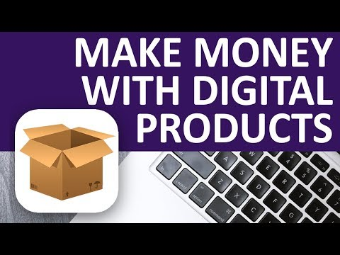 How To Create And Sell Digital Products Online In 2019 from YouTube · Duration:  8 minutes 26 seconds
