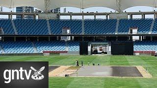 Dubai Stadium: A glorious journey