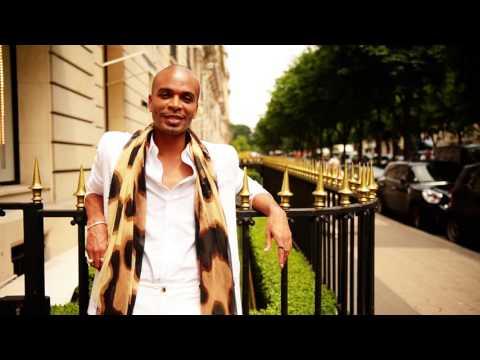 A Taste of Paris With Travis London