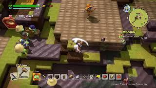 [Stream] Dragon Quest Builders 2