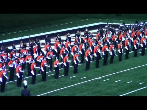 Oregon State University Marching Band 2015 Preview