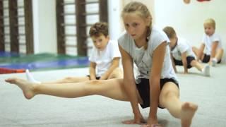 Школа спортивной и художественной гимнастики г.Красноярска