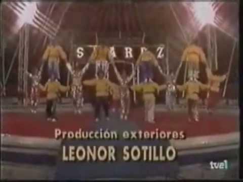TELENOVELA KASSANDRA (1992) ENTRADA