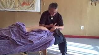 hawaiian lomilomi massage chi kung applications
