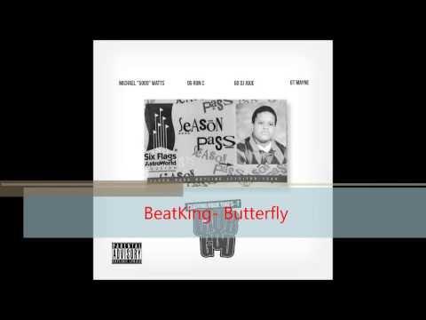 BeatKing-Butterfly