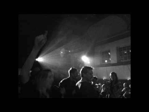 "Emil Friis ""Sand In Your Eyes"" Live @ Copenhagen Late Nite Jamboree November 2013"
