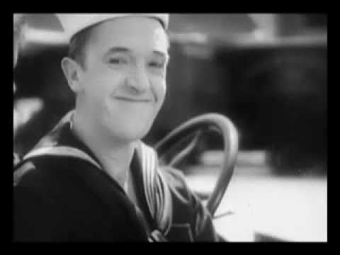 The Funeral Of Stan Laurel