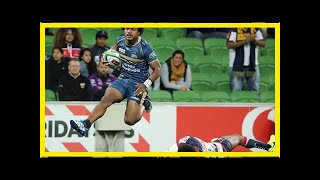 Breaking News | Brumbies want Super Rugby crowd boost
