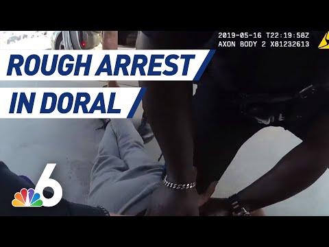 Police Investigating Rough