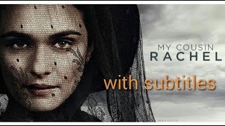 Gambar cover Mysterious stories | MY COUSIN RACHEL | with english subtitles