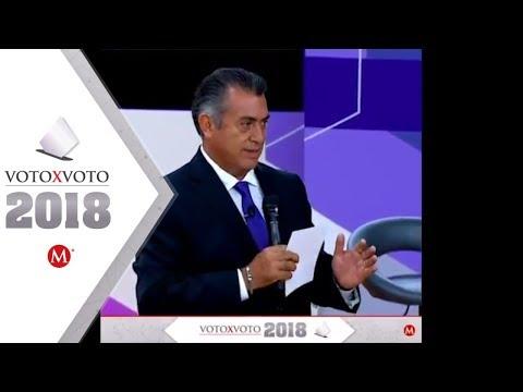 """Los mejores momentos de Jaime Rodríguez """"El Bronco"""""""