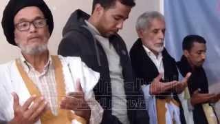 دقيقة صمت ترحما على روح فقيدة الأمة الفنانة  الصحراوية القديرة مريم  الحسان