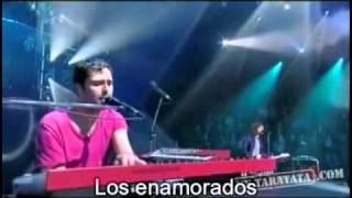 Keane The Lovers Are Losing, Subtitulada Español